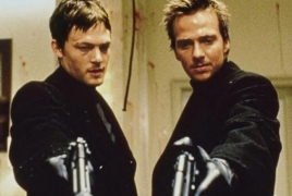 """""""Boondock Saints"""" helmer to direct thriller """"Blood Spoon Council"""""""