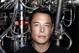 "Elon Musk's ""Godot"" machine cuts its 1st LA tunnel segment"