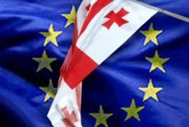 Более 37.600 граждан Грузии воспользовались безвизом с ЕС за 3 месяца