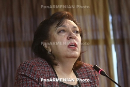 Министр диаспоры: В РА сирийские армяне получают кредиты под 4% годовых