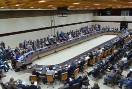 Глава Минобороны РА представил подходы Армении к обеспечению безопасности в регионе