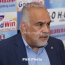 Heritage party chief ready to discuss Armenia's future 'with RPA leader'