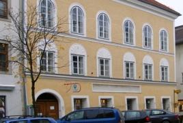 Дом Гитлера в Австрии изъяли в пользу государства