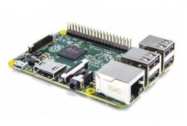 Microsoft made its AI work on a $10 Raspberry Pi