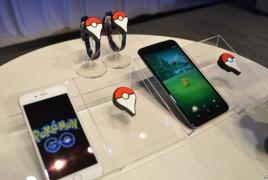 Pokemon Go принесла более $1.2 млрд