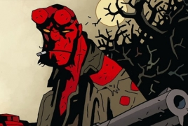 """Lionsgate in negotiations to pick up """"Hellboy"""" reboot"""