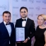 Ameriabank wins Euromoney Award for Excellence 2017