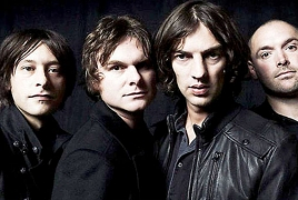 """The Verve to release deluxe 20th anniv. version of """"Urban Hymns"""""""