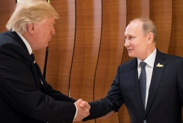 U.S. Russia agree on ceasefire in southwest Syria from July 9
