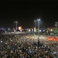 Massive crowd rallies in Istanbul against Turkish crackdown after coup
