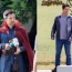 "Doctor Strange meets Ant-Man in new ""Avengers: Infinity War"" set pics"