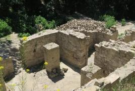 Ղրիմում պեղումների արդյունքում հայկական եկեղեցի է հայտնաբերվել