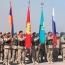 Հայաստանում մեկնարկել է ՀԱՊԿ անդամ երկրների վարժանքը