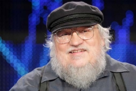 "George RR Martin to produce ""Who Fears Death"" series adaptation"