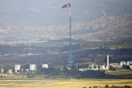 China wants end to 'China responsibility theory' on N.Korea