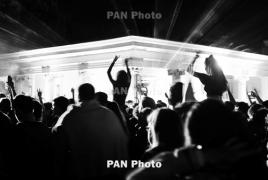 В Армении организуют рок-фестиваль международного уровня