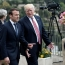 Trump to travel to Paris to discuss Syria, terrorism
