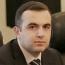 Լևոն Մարտիրոսյանը նշանակվել է Կանադայում ՀՀ դեսպան