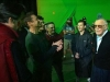 Spider-Man meets Doctor Strange in new 'Avengers' set pic