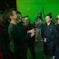 Spider-Man meets Doctor Strange in new 'Avengers' set pic