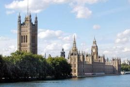 UK criticised over 'suppressed' extremist report