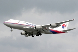 Malaysian MH17 families demand justice