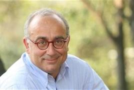 «Птичка упорхнула»: Писатель Севан Нишанян сбежал из турецкой тюрьмы