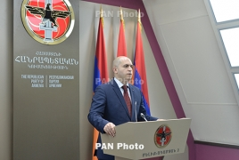 Armenia expects financial, as well as political aid from EU: RPA lawmaker