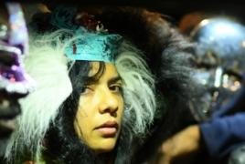 Индийский фильм «Желанный Дурган» - победитель 14-го «Золотого абрикоса»