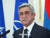 Սերժ Սարգսյանն էական չի համարում, թե ով կլինի վարչապետ 2018-ին
