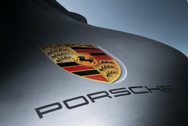 Porsche installs its first high-speed electric car chargers