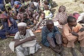 Nigeria community elders call for Boko Haram peace talks
