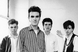 "The Smiths announce ""The Queen Is Dead"" Super Deluxe Edition"