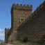 При раскопках в крымской Судакской крепости обнаружили фрагмент армянского хачкара
