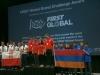 Թումոցիները բրոնզե մեդալ են նվաճել FIRST Global ռոբոտաշինության օլիմպիադայում