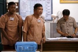Thai judge announces 21 guilty verdicts in major trafficking trial