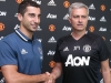 Henrikh Mkhitaryan says wants to impress Man Utd boss Jose Mourinho