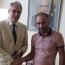 Армянский таксист вернул забытый послом Германии телефон и стал его гостем
