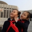 North Korea tourism agency tries to woo foreigners