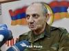 Top Armenian officials congratulate newly-elected Karabakh president