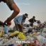 Billions of tons of plastic trash accumulating on Earth: report