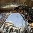 СМИ: При освобождении  Мосула погибли 40 тысяч мирных жителей
