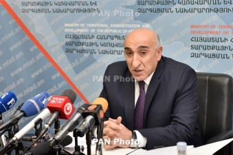 Armenia's ARFD not discussing leaving coalition with ruling RPA
