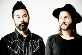 Feeder announce two new albums to mark 21st year of releasing music