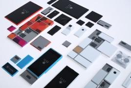 Facebook working on 'modular' hardware device