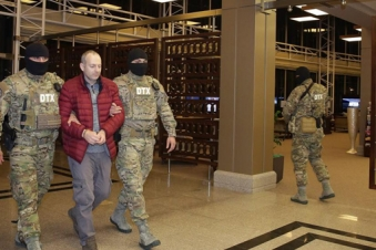ՌԴ իրավապահ մարմինները կզբաղվեն Լապշինի արտահանձնմամբ վերջինիս դիմումի դեպքում