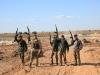 Syrian army, Hezbollah launch offensive near Lebanese border
