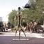 Երևանում յուրահատուկ քանդակների ցուցահանդես է բացվել