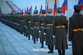Զինծառայողների ապահովագրությանը բոլորից շատ նվիրաբերել են ՀՀ-ից ու Կիպրոսից