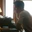 Вышел первый трейлер фильма «За пропастью во ржи» о Сэлинджере
